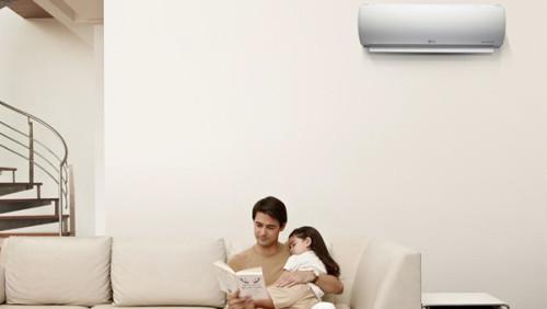 Hướng dẫn khắc phục máy lạnh Panasonic không lạnh tại nhà